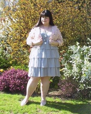 """Las chicas de talla por encima de la 40 también nos enseñan cómo visten: """"plus size"""" bloggers"""