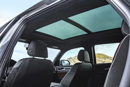 Volkswagen Teramont Cross Sport 2020 12