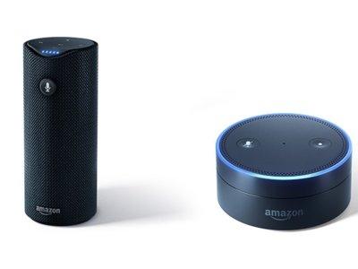 Alexa vuelve a la carga: Amazon Tap y Echo Dot quieren conquistar nuestro hogar