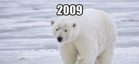#10yearchallenge: una década de contaminación, calentamiento global y selfies