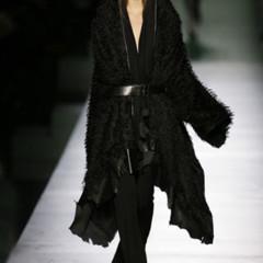 Foto 2 de 5 de la galería jean-paul-gaultier-otono-invierno-2008-en-la-semana-de-la-moda-de-paris en Trendencias