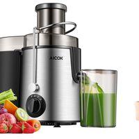 5 ofertas del día en artículos de cocina en Amazon: desde placas de inducción a licuadoras
