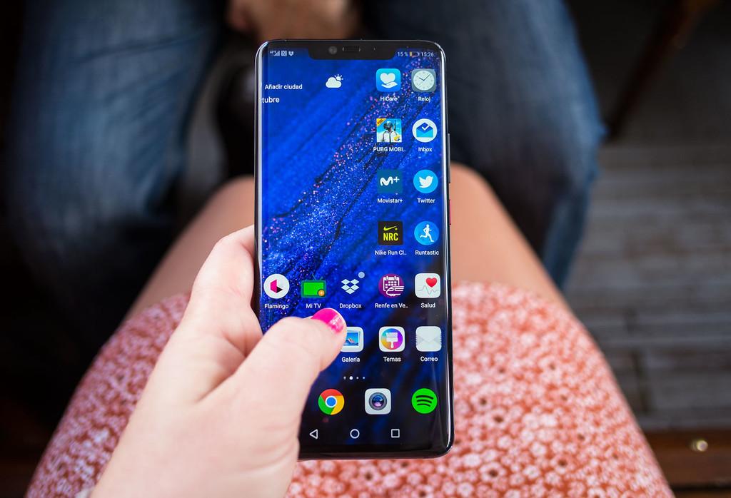 EMUI 9.1 llega a mas celulares Huawei™ con mejorías  de inclusive el 40% en el rendimiento y boceto renovado