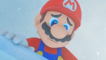 31 de marzo de 2021, el día triste y maldito para Nintendo. Y para el bueno de Mario