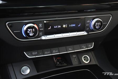 Audi Q5 2021 Opiniones Prueba Mexico 15