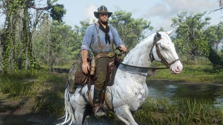 Así de bien luce la versión para PC de Red Dead Redemption 2 comparada con las de consolas