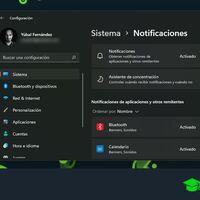 Notificaciones de Windows 11: guía completa para personalizarlas y adaptarlas a tus gustos y necesidades