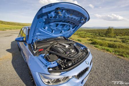 BMW M3: un mito a prueba