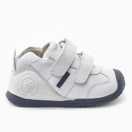 en stock b9653 20c7f Estas botas Biomecanics recomendadas por la asociación ...