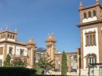 Se inaugura el museo ruso de Málaga