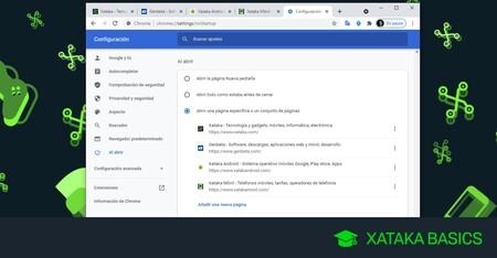 Cómo copiar los enlaces de todas las pestañas que tienes abiertas en Chrome