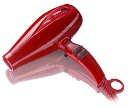 Un secador diseñado por Ferrari