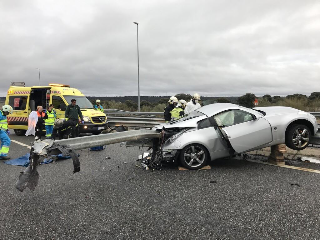 La Semana Santa subraya un problema en seguridad vial: la DGT registra más fallecidos que en 2019 con casi la mitad de tráfico