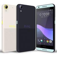 Otro HTC de gama media-baja llega a México, el Desire 650 aterriza en la red de Telcel