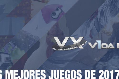 Los mejores videojuegos de 2017 según los lectores de VidaExtra