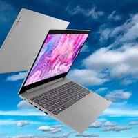 Potente y muy económico: PcComponentes nos deja un portátil con Ryzen 7, 12 GB de RAM y 1 TB de almacenamiento como el Lenovo IdeaPad 3 15ALC6 por sólo 529 euros con envío gratis