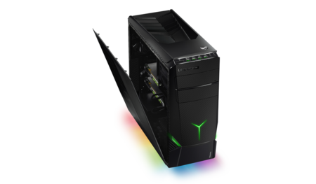 Lenovo Y Series Razer Edition Gaming Desktop Prototype 3 0