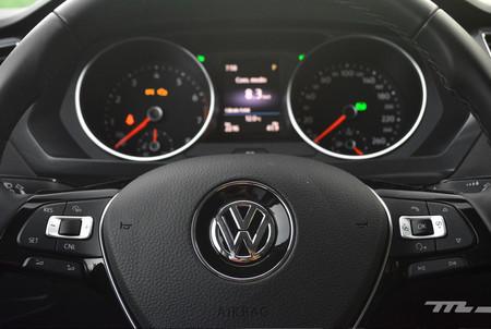 Volkswagen Tiguan R Line Mexico 15
