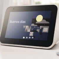 El Lenovo Smart Clock es el chollo del 21 Aniversario de Media Markt: pantalla táctil y Google Assistant por menos de 40 euros