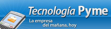 Tecnología Pyme, nuevo estreno de WeblogsSL