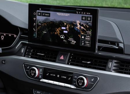 Audi A4 2020 Mexico 8