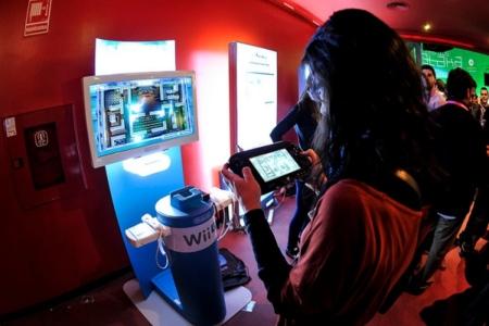 Nintendo en los premios Xataka 2012, así fue