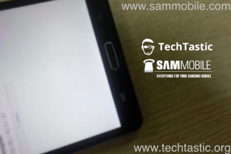 Samsung Galaxy Note 3 leak