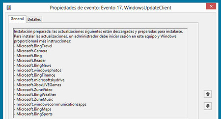 Microsoft ultima actualizaciones para las aplicaciones por defecto de Windows 8