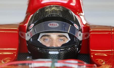 Dragón Racing confirma a Jérôme d'Ambrosio como uno de sus pilotos titulares