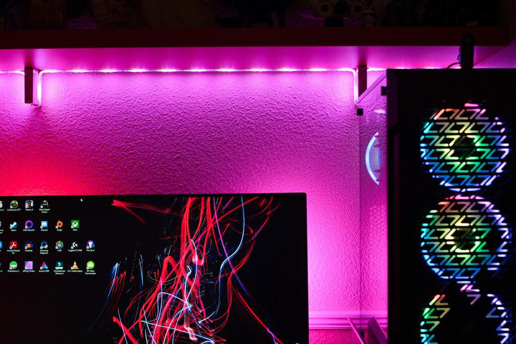Elgato Light Strip, análisis: así funciona (y luce) la nueva tira LED conectada de Elgato