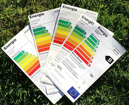 Etiquetas Energeticas homologación consumo WLTP