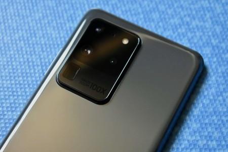 Samsung Galaxy S20 Ultra Analisis Mexico Modulo Fotografico Camaras