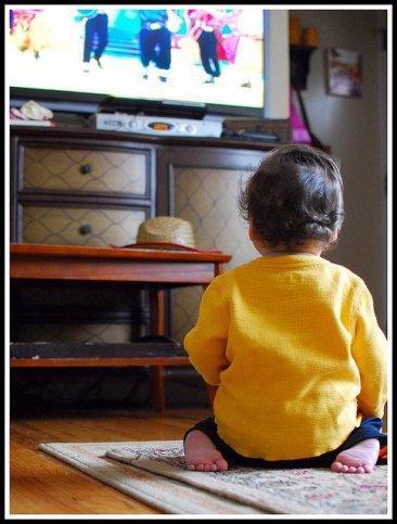 La televisión en la habitación de los niños, ¿sí o no?