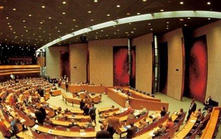 Empresarios que saben algo del ACTA y un Parlamento que lo congela, es Holanda