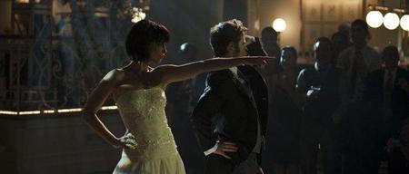 Baile boda Rec 3: Génesis