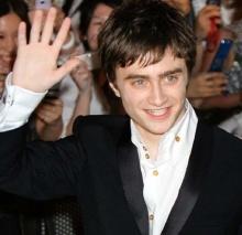 Daniel Radcliffe deja atrás a Harry Potter y se hace fotógrafo