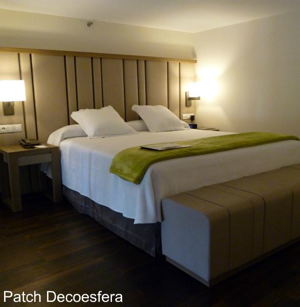 Foto de Hoteles Bonitos: Hotel NH Palacio de Tepa (1/12)
