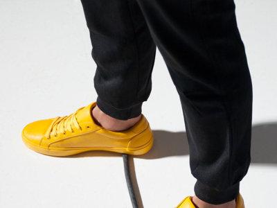 Bershka rebaja hasta un 30% parte de su calzado de entretiempo