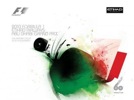 GP de Abu Dhabi de Fórmula 1. Cómo verlo por televisión