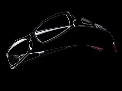 Colección de gafas Mercedes