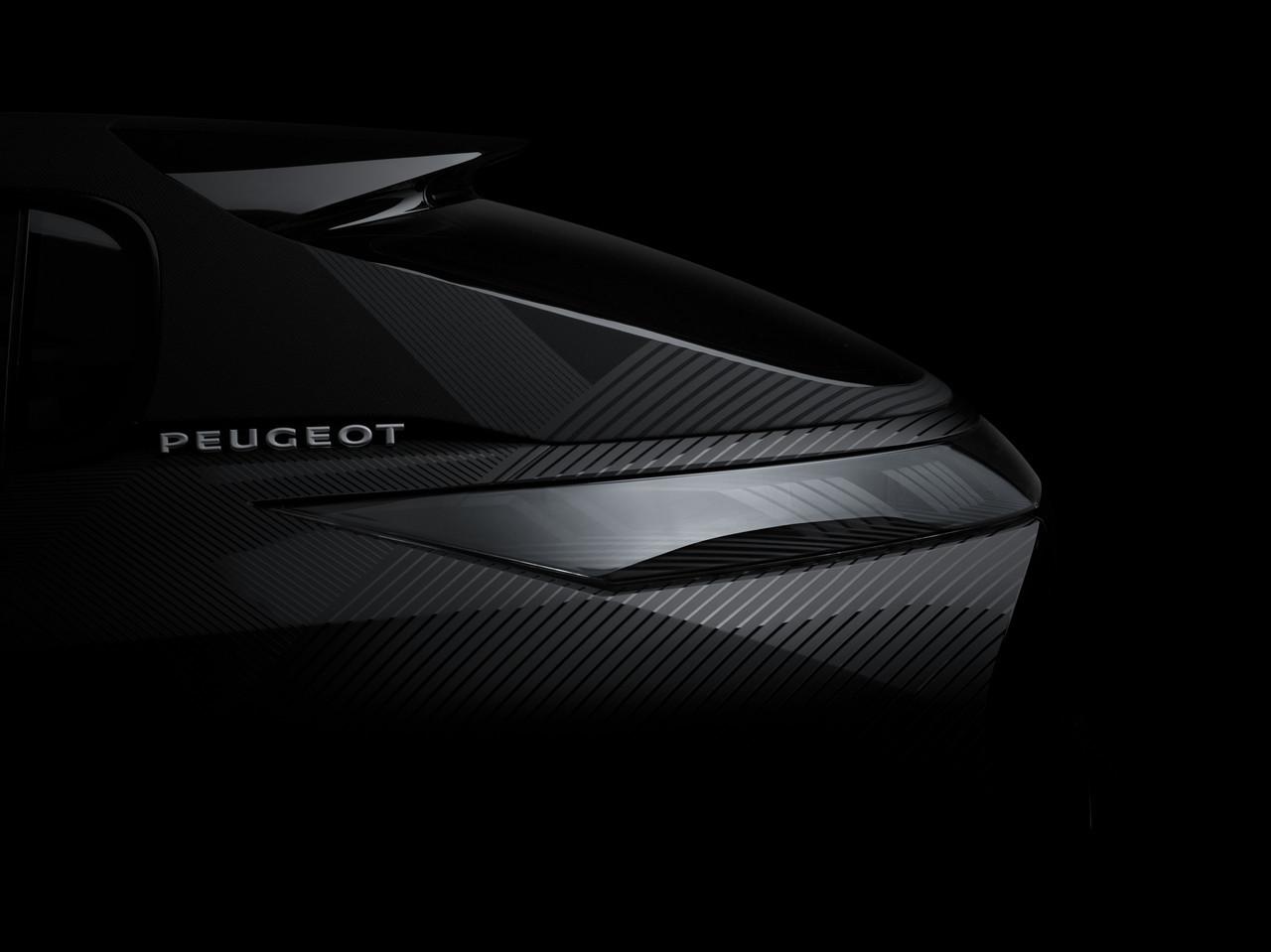 Foto de Peugeot Fractal Concept (32/71)
