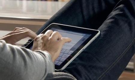 """Steve Jobs podría haber confirmado que el iPad no podrá utilizar el """"Compartir Internet"""" del iPhone"""