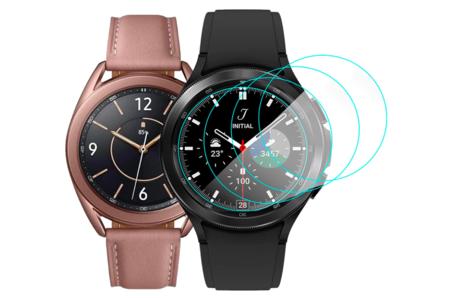 Protector De Pantalla Samsung Galaxy Watch 3