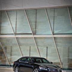 Foto 5 de 26 de la galería lexus-gs-450h-f-sport-2012 en Motorpasión