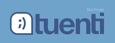 Probando Tuenti, la red social universitaria