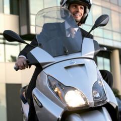Foto 26 de 60 de la galería piaggio-x7 en Motorpasion Moto