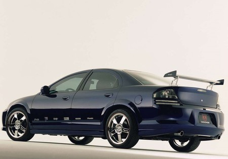 Dodge Stratus Turbo 2002 1280 03