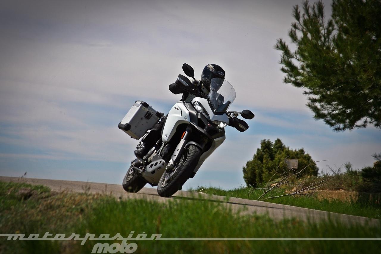 Foto de Ducati Multistrada 1200 Enduro - Acción (21/37)