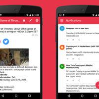 Hooks, una aplicación hecha en España, y su sistema de notificaciones llega a Android