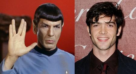 Spock tiene nuevo rostro: Ethan Peck se une a 'Star Trek Discovery' para dar vida al personaje más emblemático de la saga